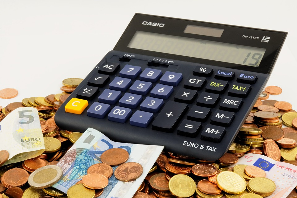 Les aides financières